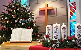 Weihnachtsgottesdienste 2020
