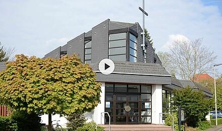 Fernsehgottesdienst Bad Homburg