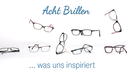 Acht Brillen Blog aus dem GJW