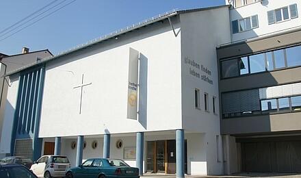 Bethelkirche