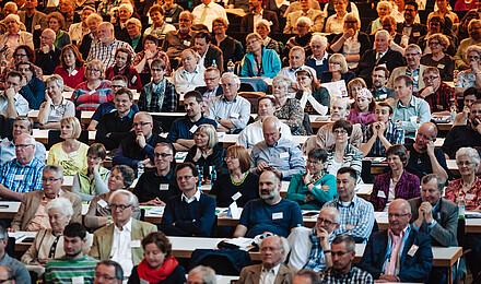 BEFG Bundesratstagung 2016, Kassel