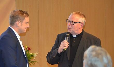 Ordination Tobias Kron