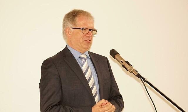 Michael Noss
