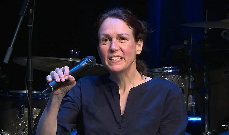 Lissy Eichert