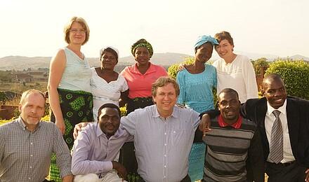 2016 08 14 Malawi Blog Grillen mit Partnergemeinden 3