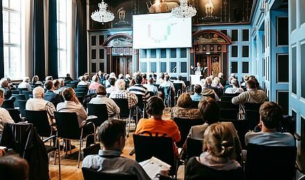 BEFG Bundesratstagung 2019, Kassel