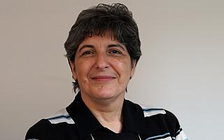 Dr. Alia Abboud