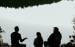 SuB Seelsorge als Begegnung