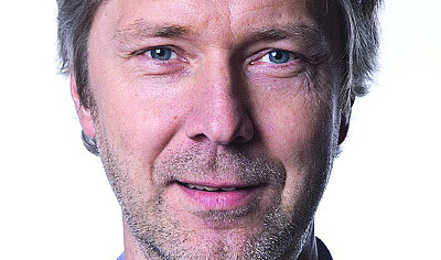 Martin Seydlitz