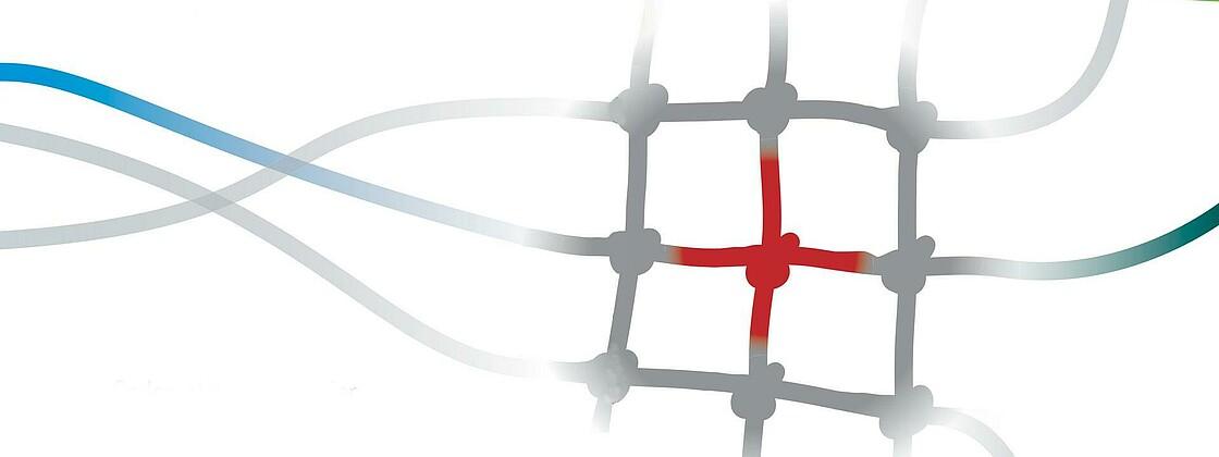 Netzwerk Symbol
