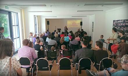 erlebt - Kirche für Potsdam