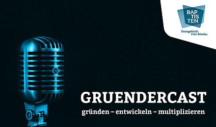 Gruendercast Teaser