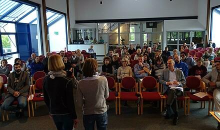 Konsultationstag Mainz Oktober 2017