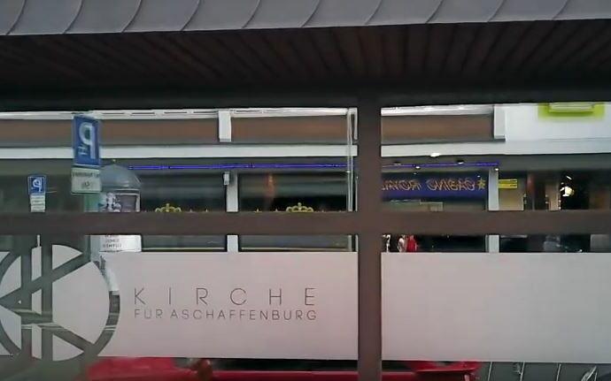 Gründungsprojekt Aschaffenburg