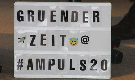 GründerAmPuls 2020
