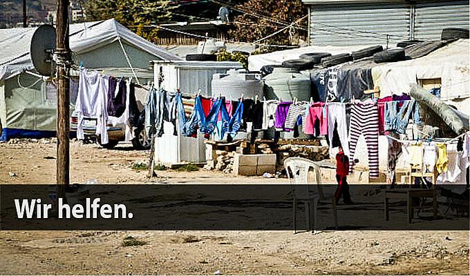 German Baptist Aid und Katastrophenhilfe