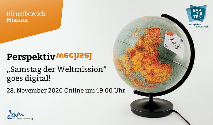 Samstag der Weltmission