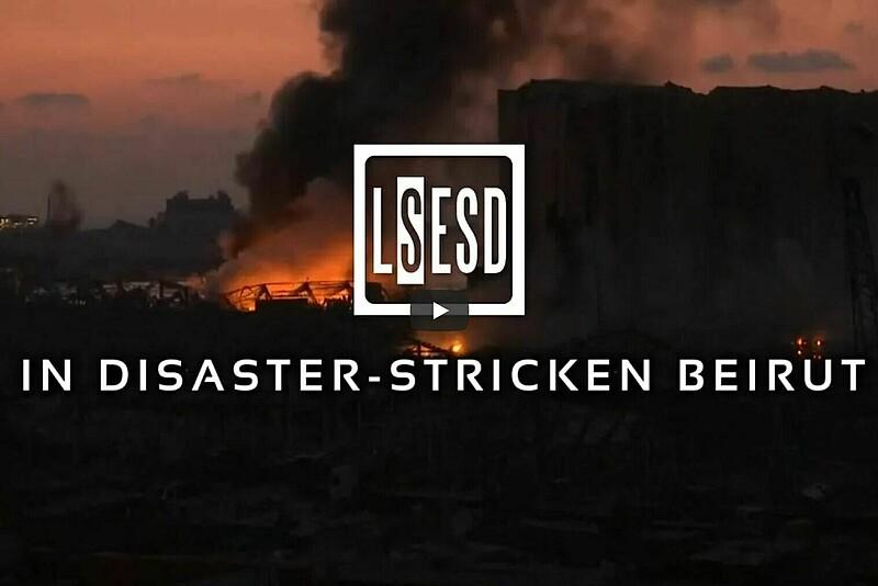 LSESD Beirut