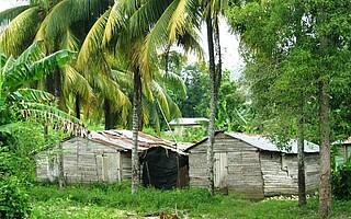Haiti Lascahobas