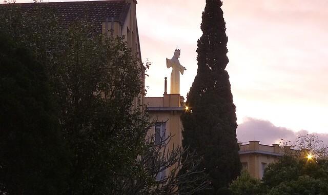 Jesuitisches Tagungshaus