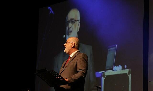 Luiz Soares Silvado (© ethicsdaily.com)