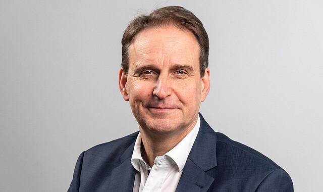 Volker Springer