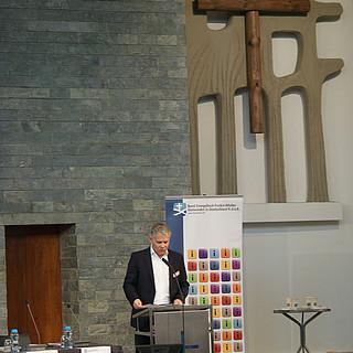 Christoph Stiba