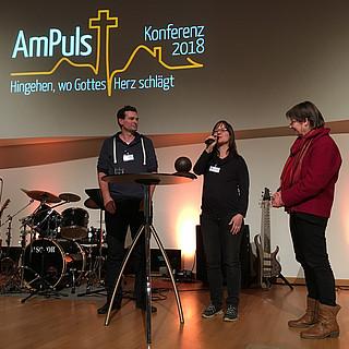 AmPuls 2018